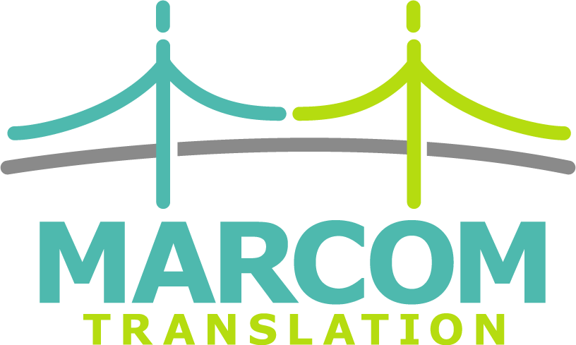 Marcom Translation